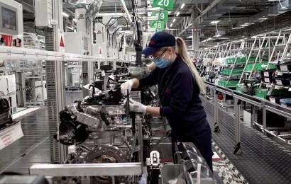 El índice de salarios total registró en mayo una suba de 2,8%