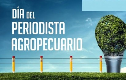 Día Nacional del Periodista Agropecuario