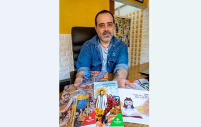 Obras de Nido de Vacas compiten por la Faja de Honor de la SEP