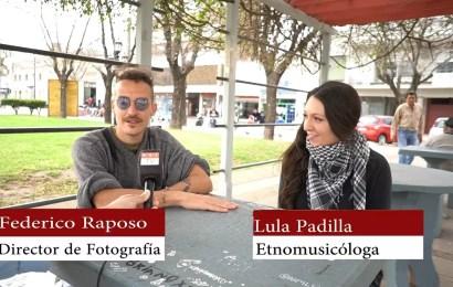 El documental de Raza Truncka será presentado este viernes