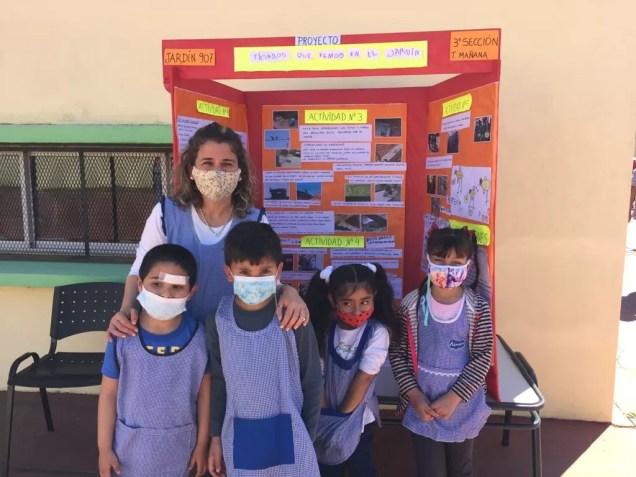 Feria de Ciencias 5