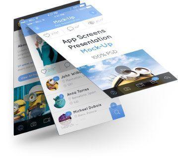 Agencia Sidecar mobile_app_5 Redes Sociales