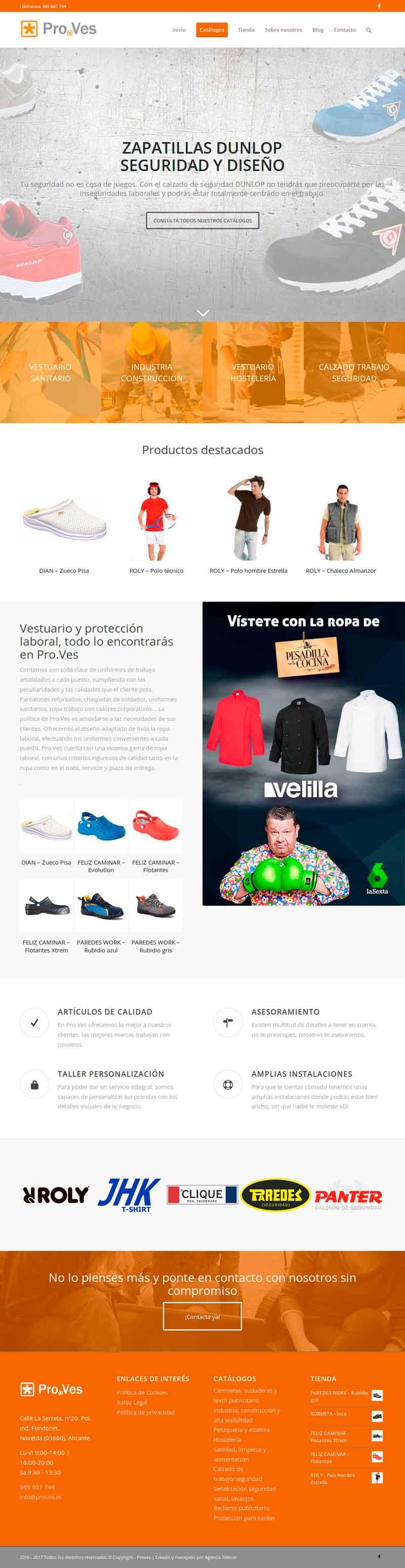 Agencia Sidecar agencia-sidecar-portfolio-proves-1 Pro.Ves