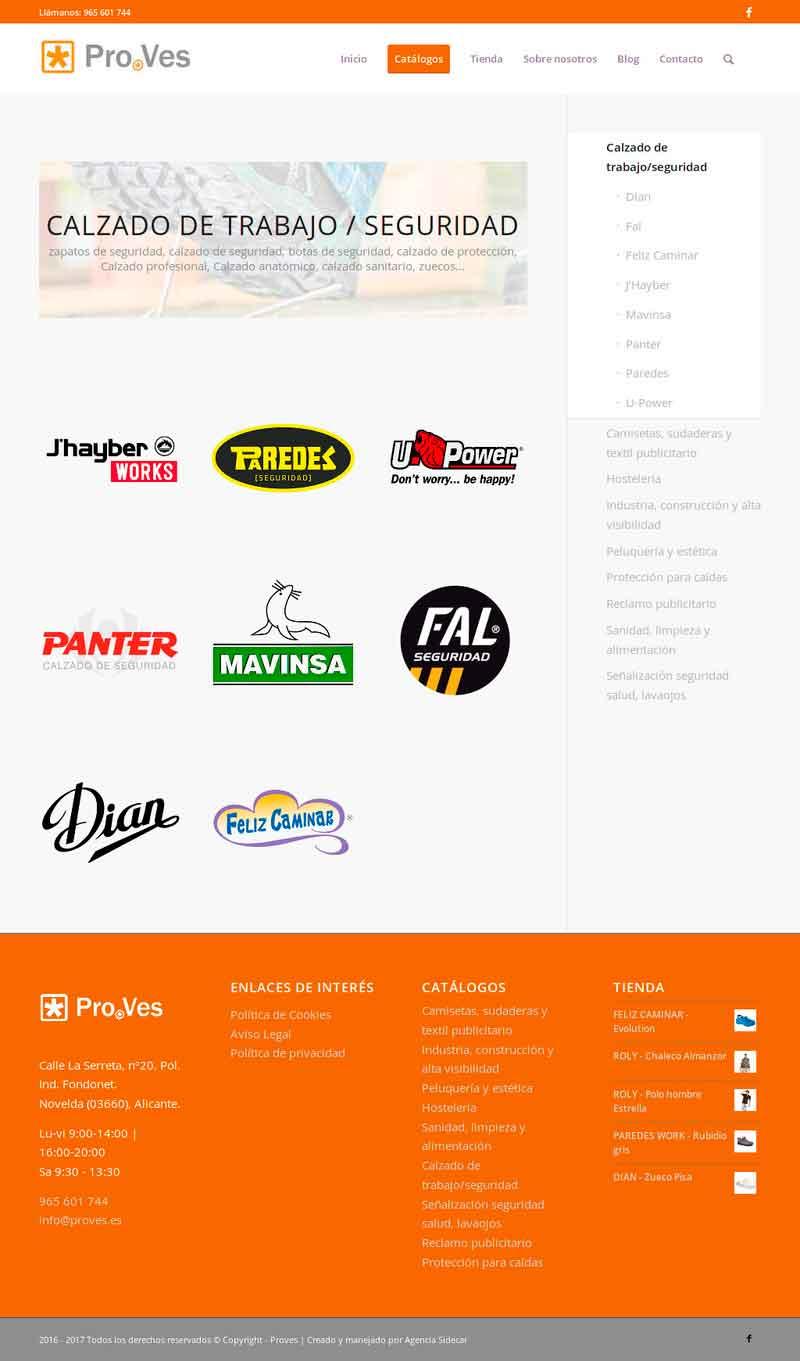 Agencia Sidecar agencia-sidecar-portfolio-proves-3 Pro.Ves