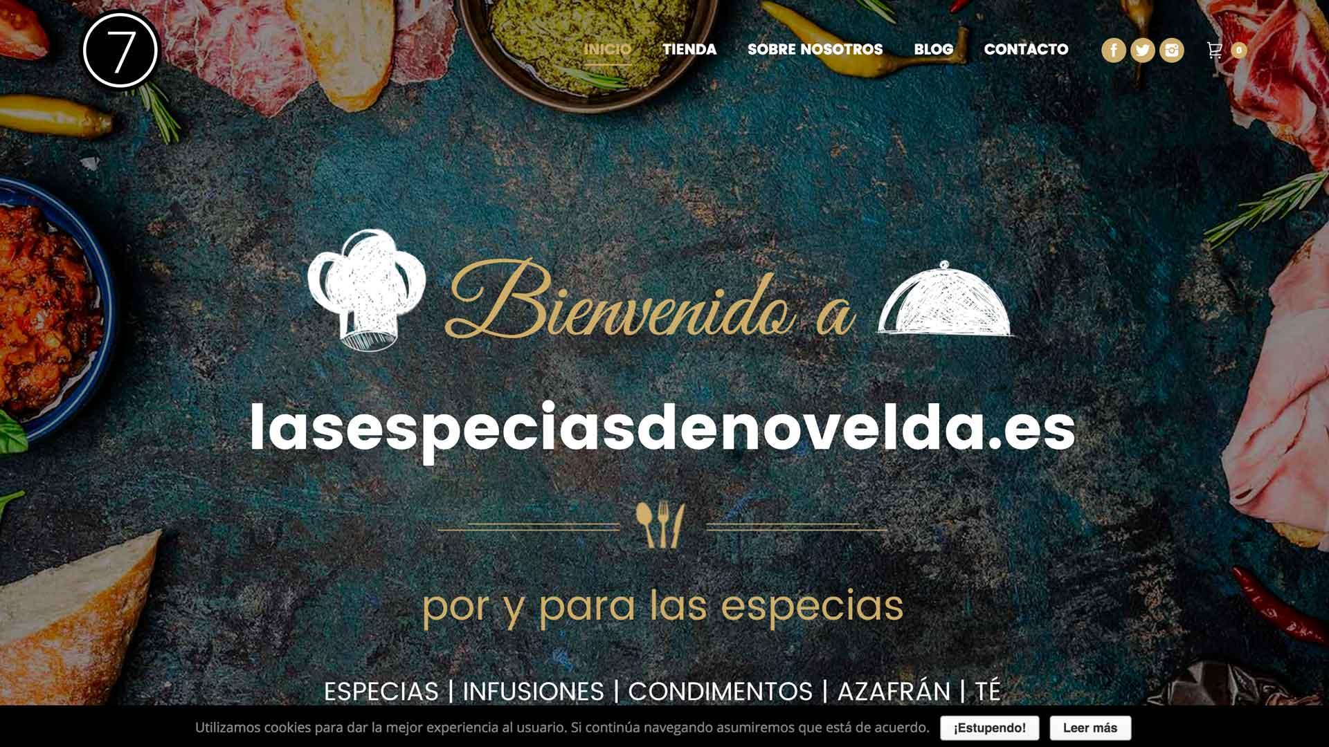 Agencia Sidecar agencia-sidecar-portfolio-lasespeciasdenovelda-portada lasespeciasdenovelda.es