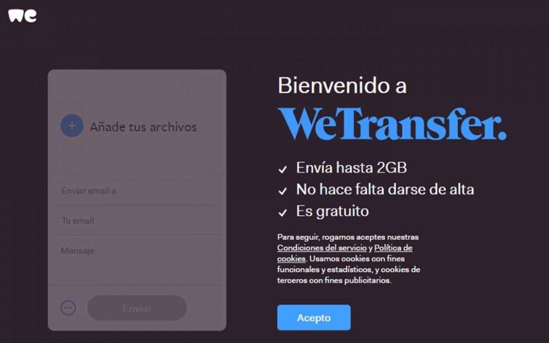 Agencia Sidecar Agenciasidecar-blog-wetransfer-que-es-y-como-usarlo WeTransfer, qué es y cómo usarlo
