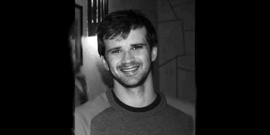 André Sarria, pesquisador no Rothamsted Research (Foto Divulgação)