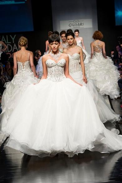 kaline basilio italy bridal expo (3)