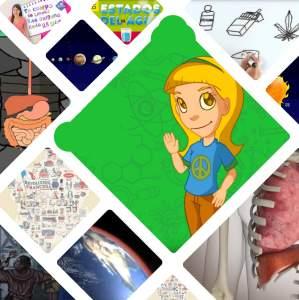 Imagen collage Videos Explicativos Mas Buscados Google