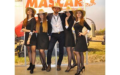 Targi Agro-Show w Ostródzie – hostessy izadowolony Klient :)