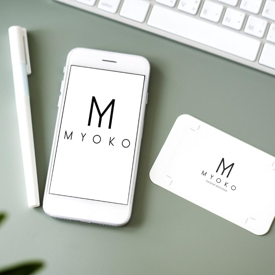 14 kompleksowa propozycja wykorzystania logo myoko