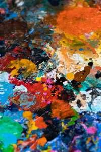 colorful pour texture1 1
