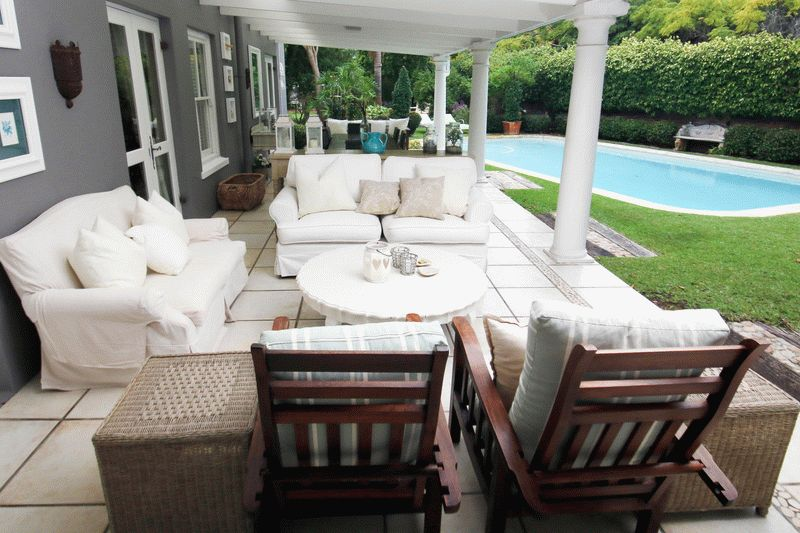 5bedroom RONDEBOSCH SELF CATERING HOUSE cape town2
