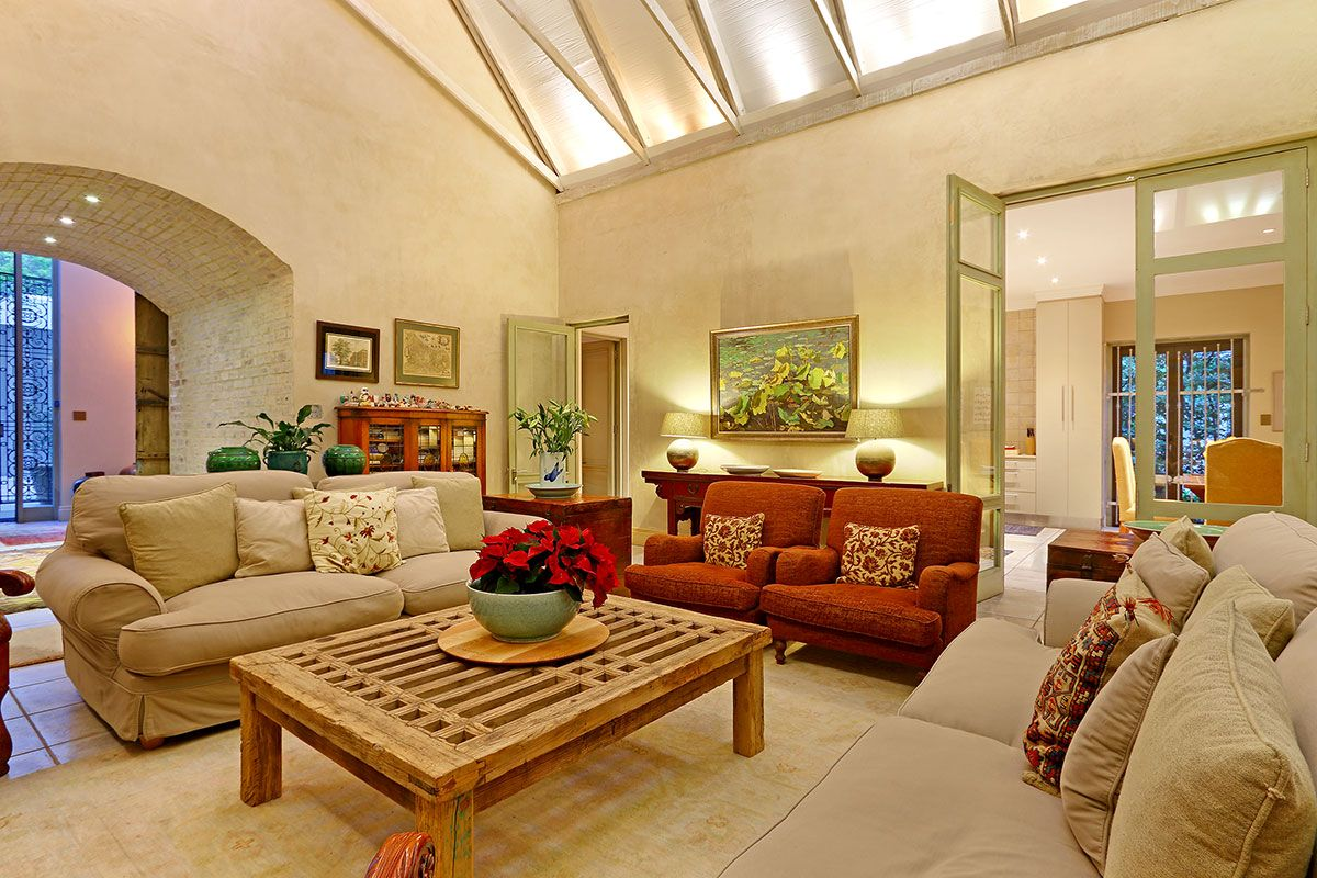 Constantia Holiday Villa Spacious Architecturally Amazing