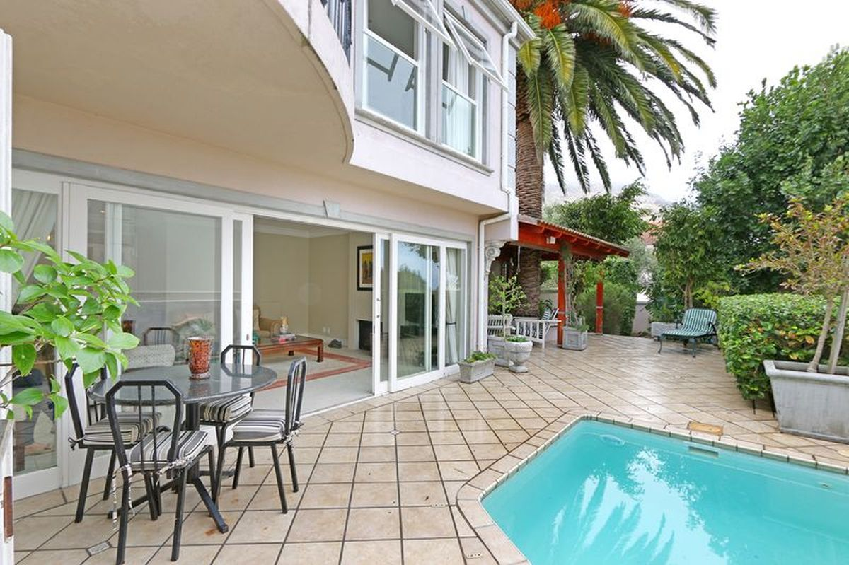 Hout Bay Self Catering Villa Cape Town