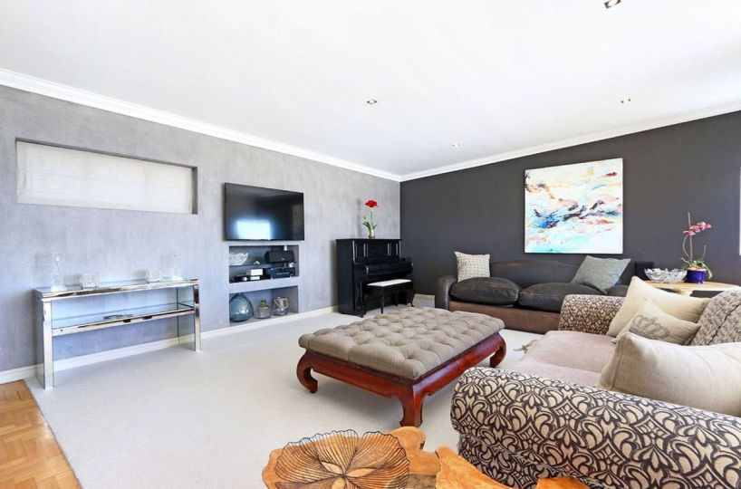 Luxury Holiday Accommodation Newlands Cape Town With Jacuzzi