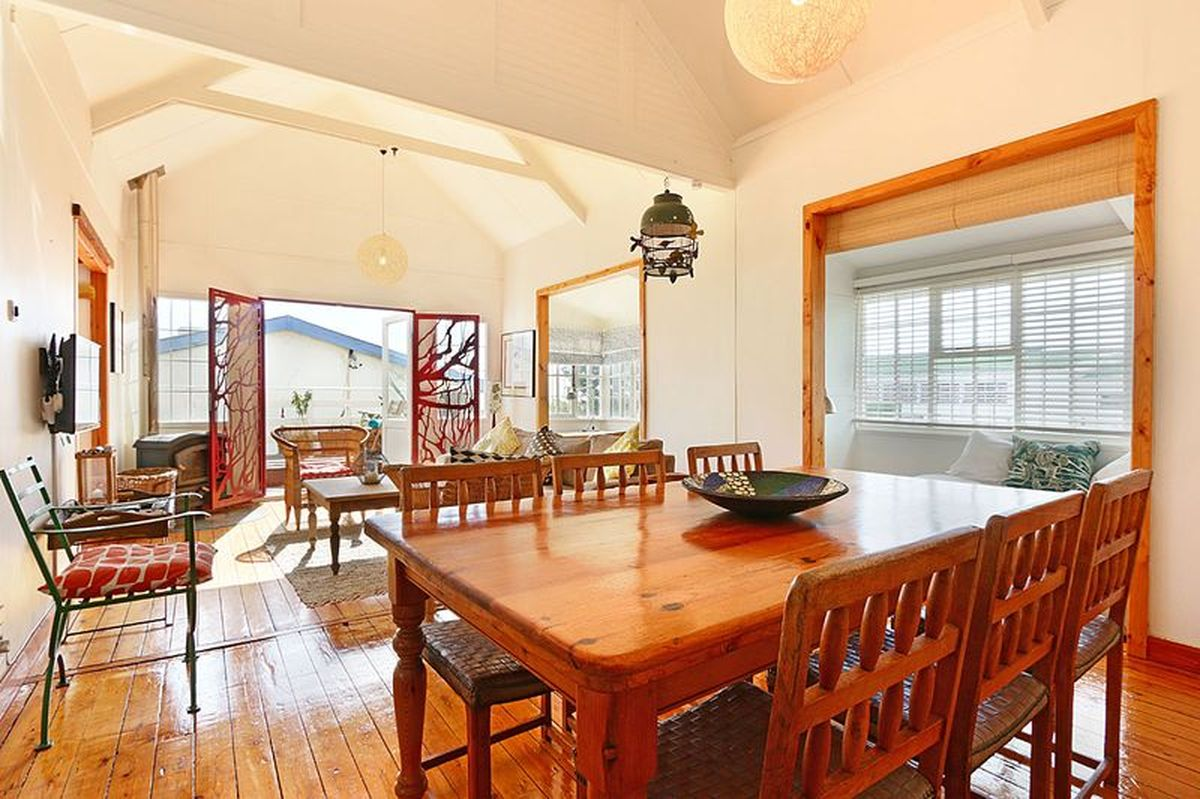 Simonstown Self Catering Cottage