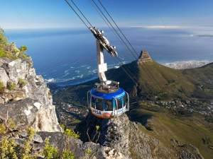 Fun Things To Do In Cape Town