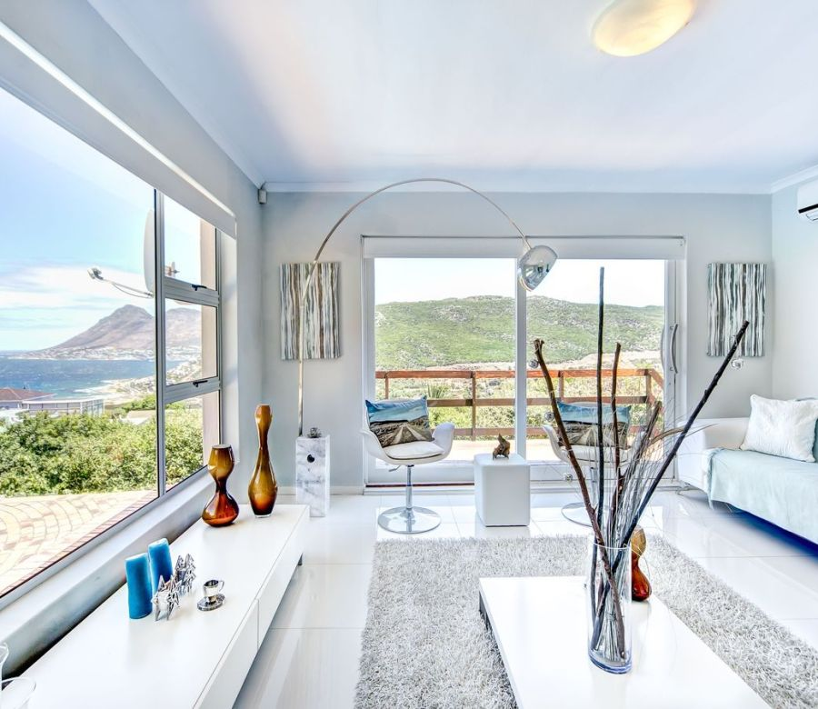 Simonstown Three Bedroom Holiday Home With Jacuzzi And Pool 6 1