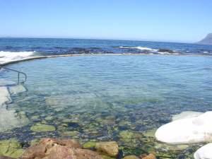 Cape Town Tidal Pools