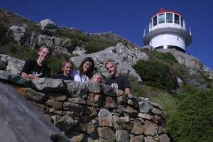 Holiday Things To Do With Kids In Cape Town