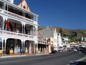Simonstown Cape Town