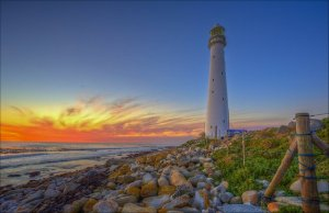 Things To Do Cape Town - Slangkop Lighthouse