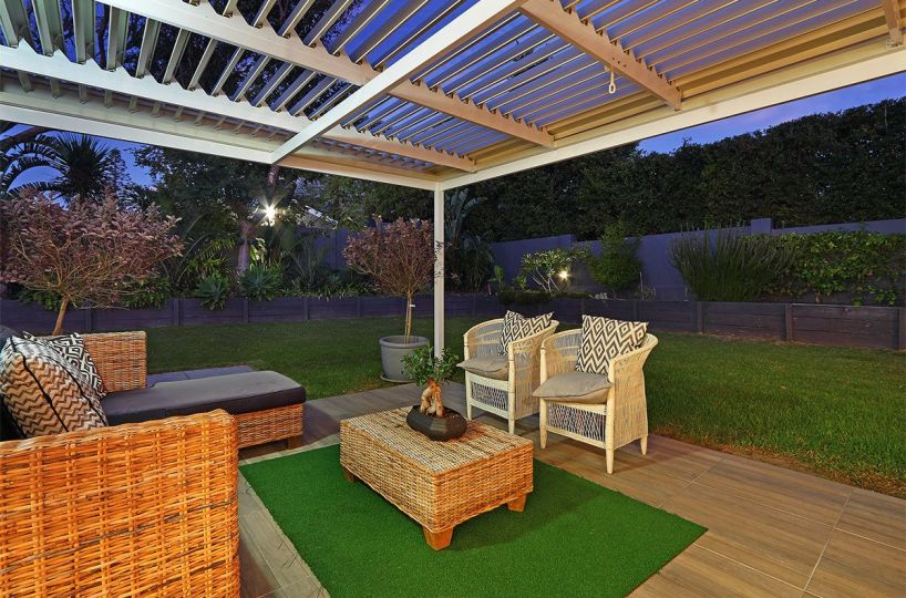 Cape Town Constantia 4 Bedroom Holiday Home