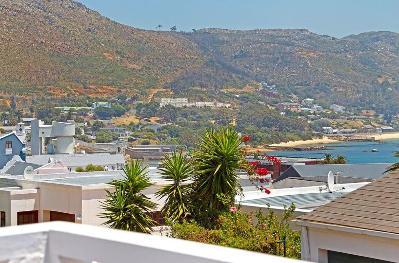 Two Bedroom Simonstown Village Cottage