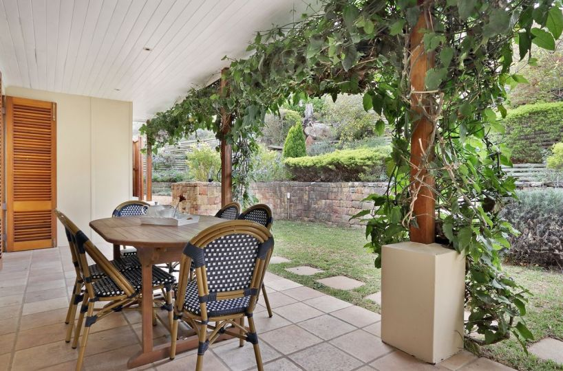 6 Bedroom Self Catering Holiday Home In Secure Estate