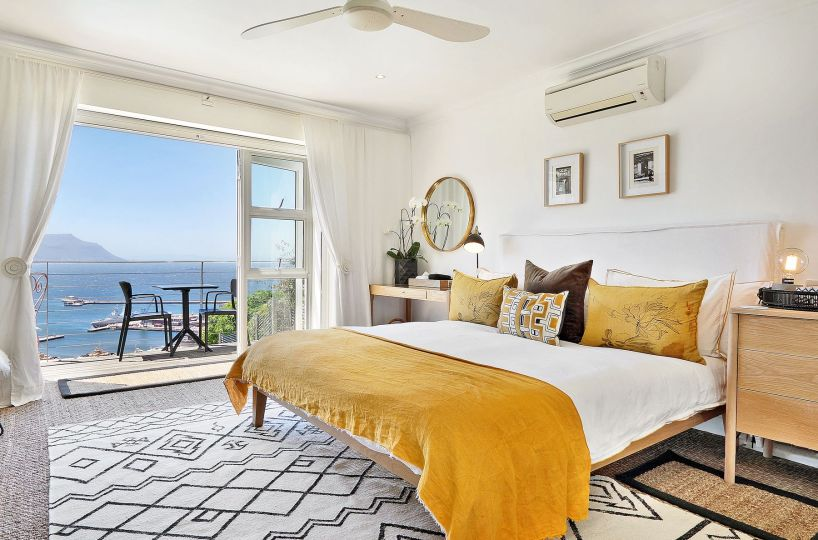 4 Bedroom Luxury Self-Catering Accommodation Simonstown Cape Town
