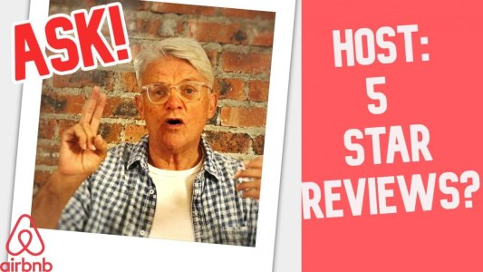 Cape Town Airbnb Host Tips: Ask For 5 Star Reviews Strategy