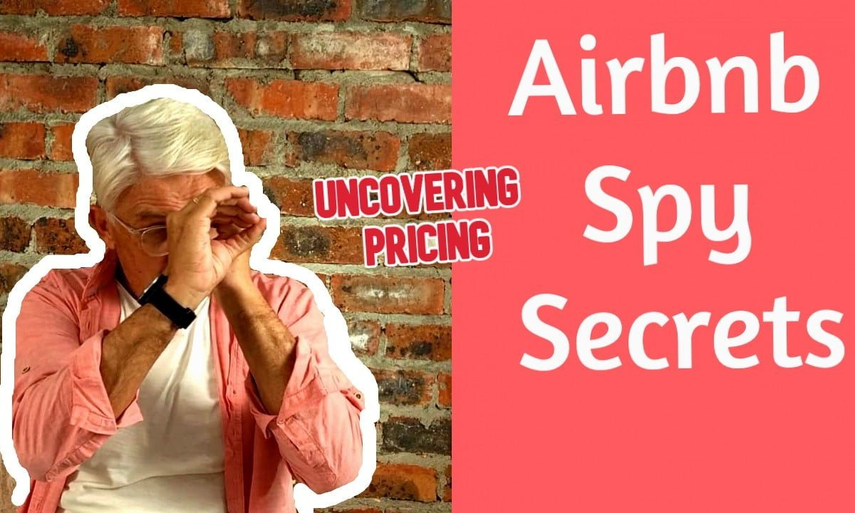 Airbnb Competitors Pricing