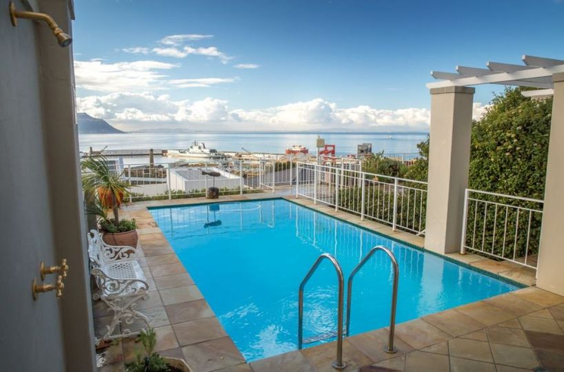 Simonstown Self Catering 6 Bedroom Holiday Accommodation 1
