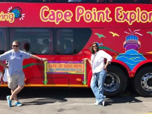Wheelchair Friendly Activities in Cape Town