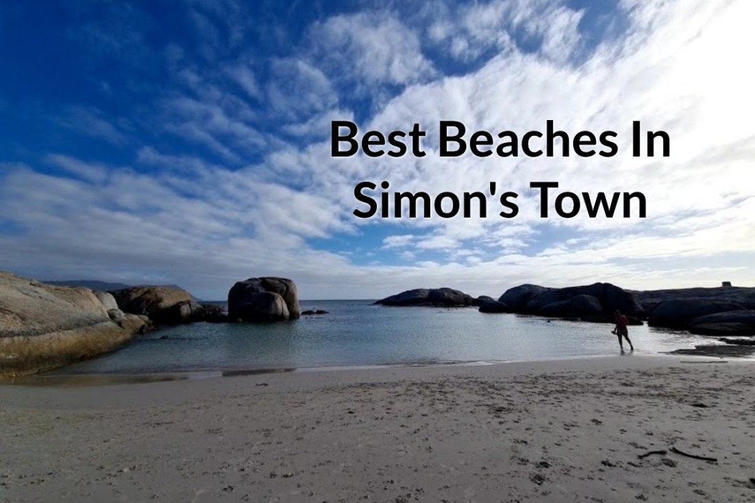 Things to do in Simonstown beaches all interesting and romantic