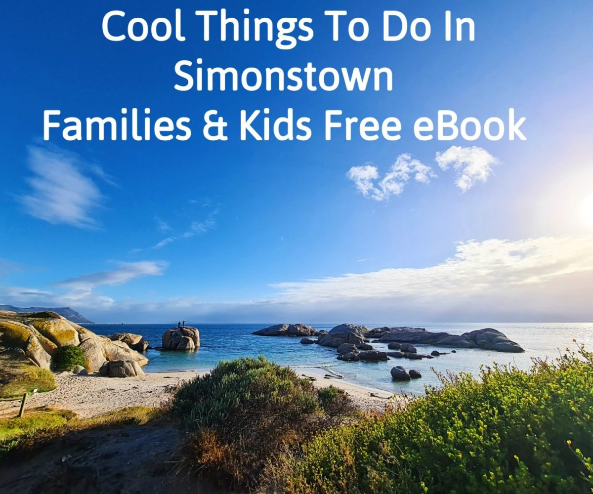 Cool Things To Do In Simons Town & Free Ebbok