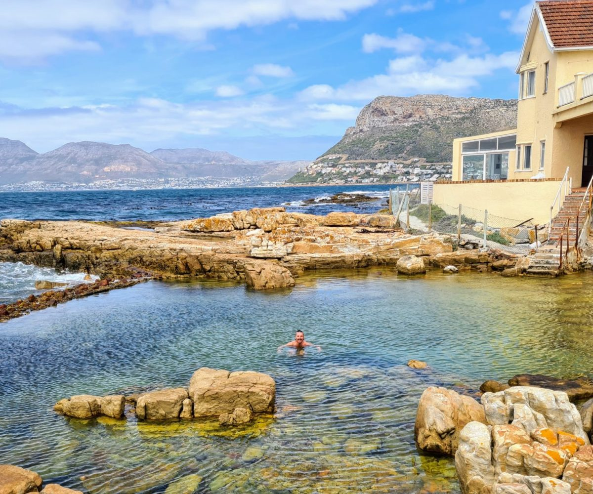 best places to stay in kalk bay