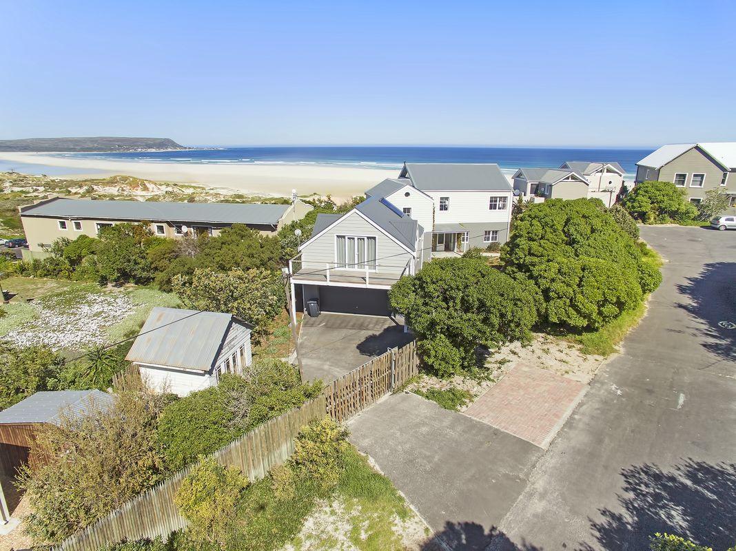 Noordhoek-Beach-House Big View
