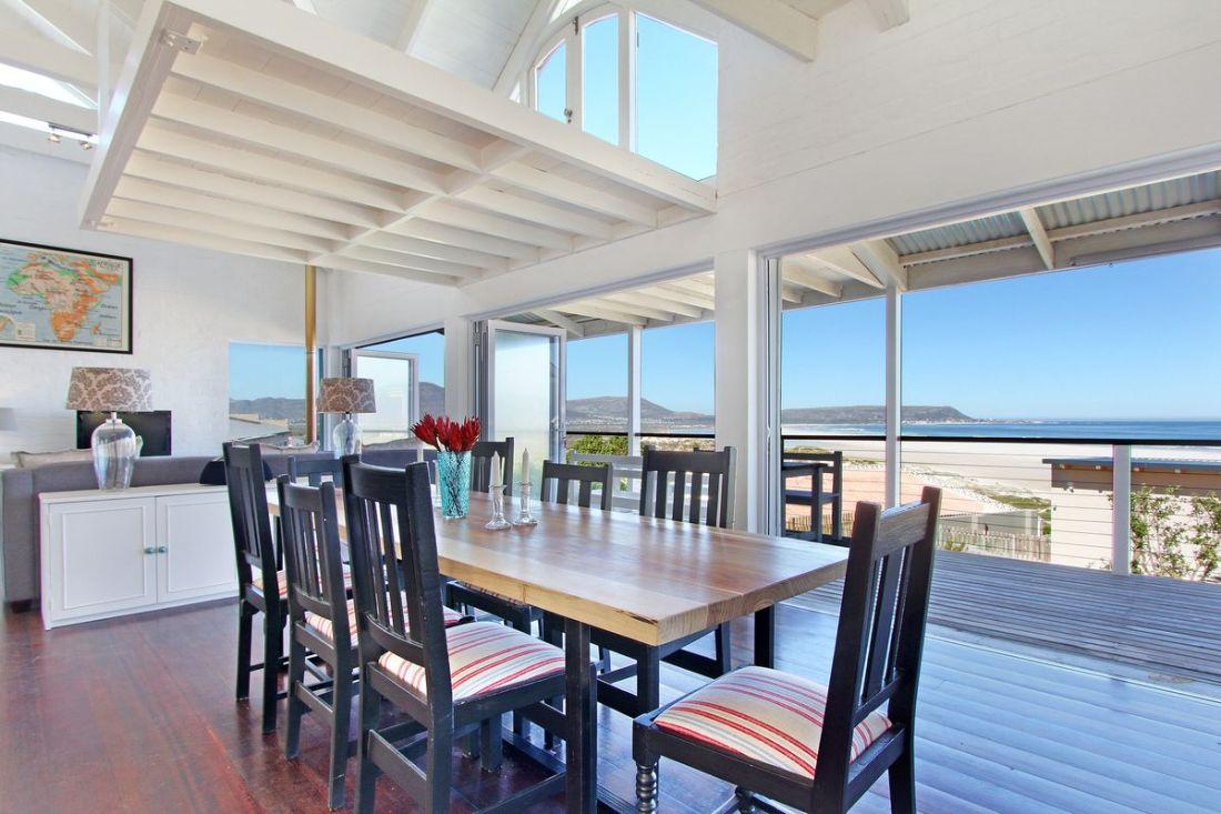 Noordhoek Beach House 4
