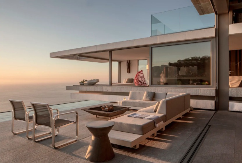 Most-Expensive-Airbnb-In-South-Africa Beyond Clifton-Cape-Town.