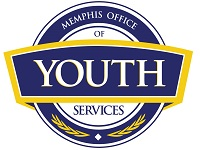 City of Memphis-Office of Youth Services (TN) Logo