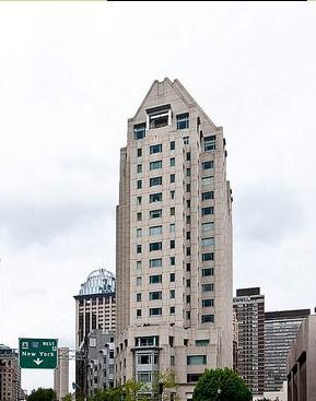 Trinity place condominium