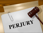 Three Defendants' Perjury Sentences End Long-Running Insurance Fraud Obstruction Of Justice Prosecution