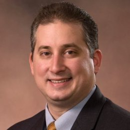 Nick Fyntrilakis, the new President and CEO of MAIA.