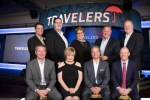 Travelers Names Mass. Agent Robert Bizak A 2017 Agent of the Year