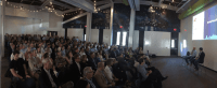 Almost 300 Attend Insurtech Boston III