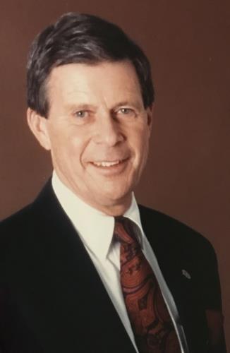 In Memoriam: Frederick J. England, Jr. CPCU