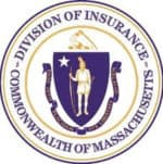 Massachusetts Division of Insurance official seal