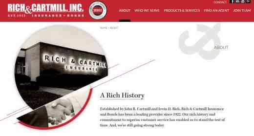 Agency Checklists, MA Insurance News, Mass. Insurance News, Big I President, Vaughn Graham, Rich & Cartmill Agency